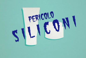 Perché eliminare i siliconi